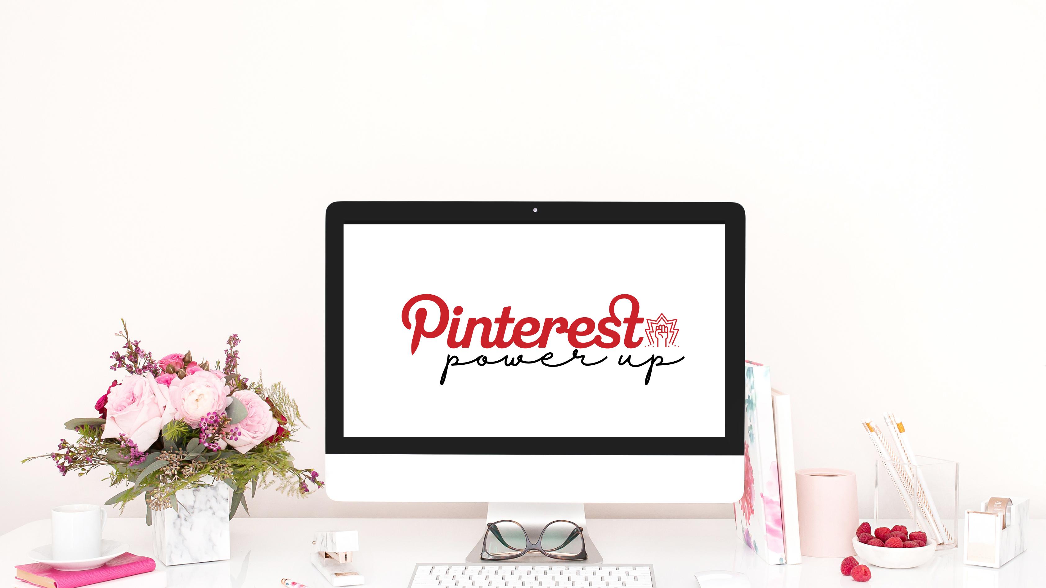 Pinterest Power-Up