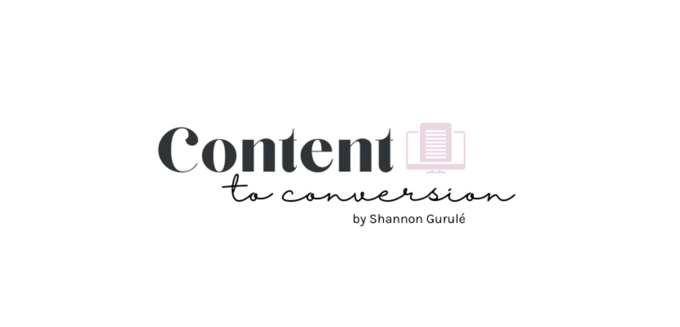 Content to Conversion